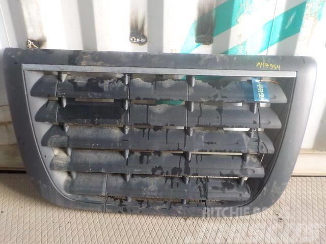 DAF XF105 Radiator grille 1635802 ME1635802 BR01DA065