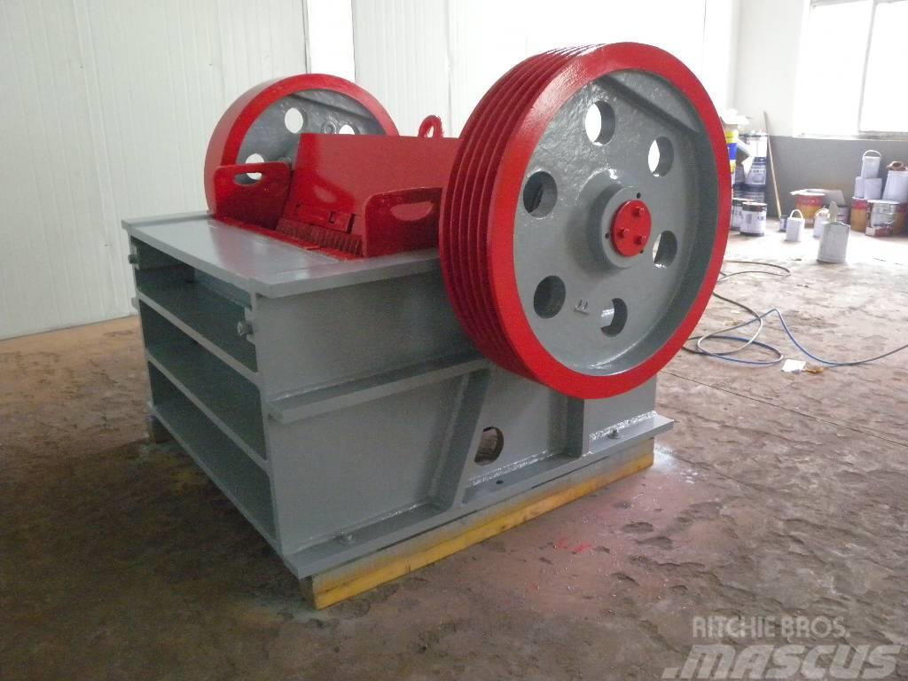 White Lai Mining Machine of Stone Rock Crusher PEX-250x1200