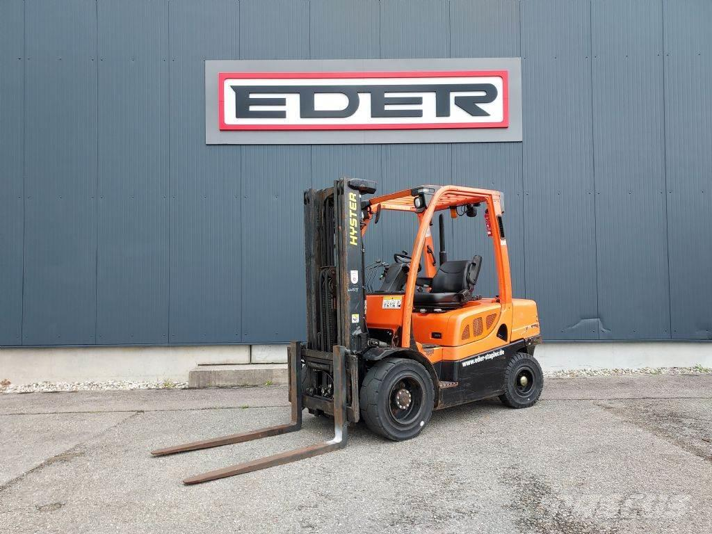 Hyster H 3.0FT