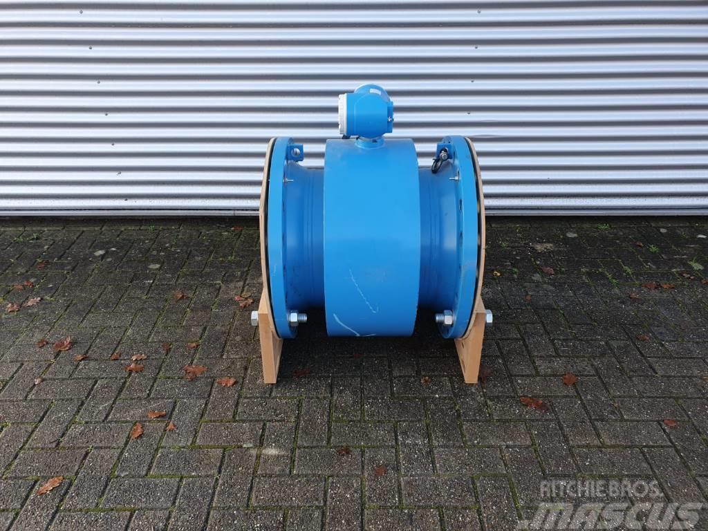 Endres + Hanser Flowmeter DN500