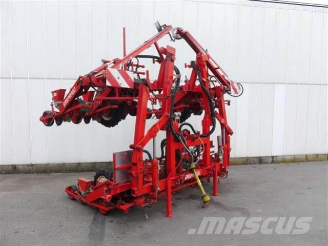 Gaspardo seeding machines SV260