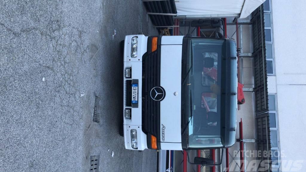 Mercedes-Benz ATEGO 1523