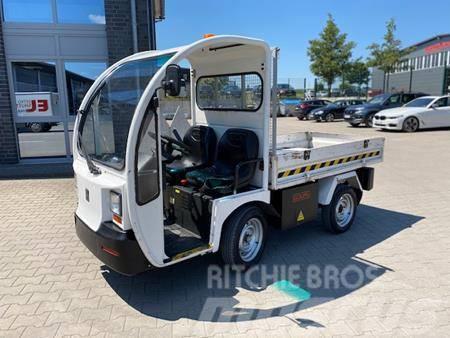 Goupil Elektro-Fahrzeug (Goupil, G3)
