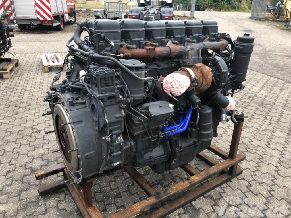 Scania DC13155 / 500 HP - XPI - EURO 6