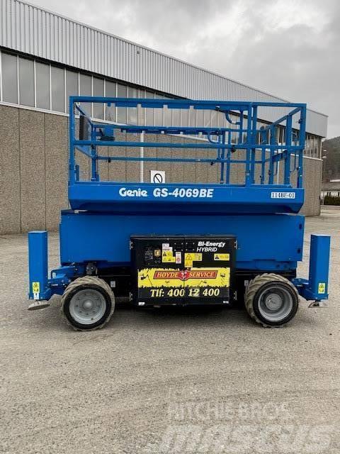 Genie GS-4069 BE