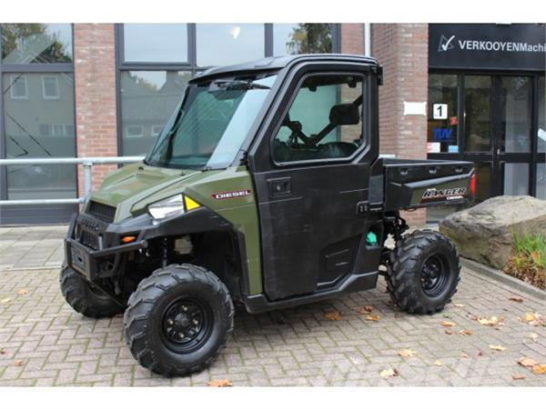 polaris ranger 4x4 diesel vessem bouwjaar 2015 prijs. Black Bedroom Furniture Sets. Home Design Ideas