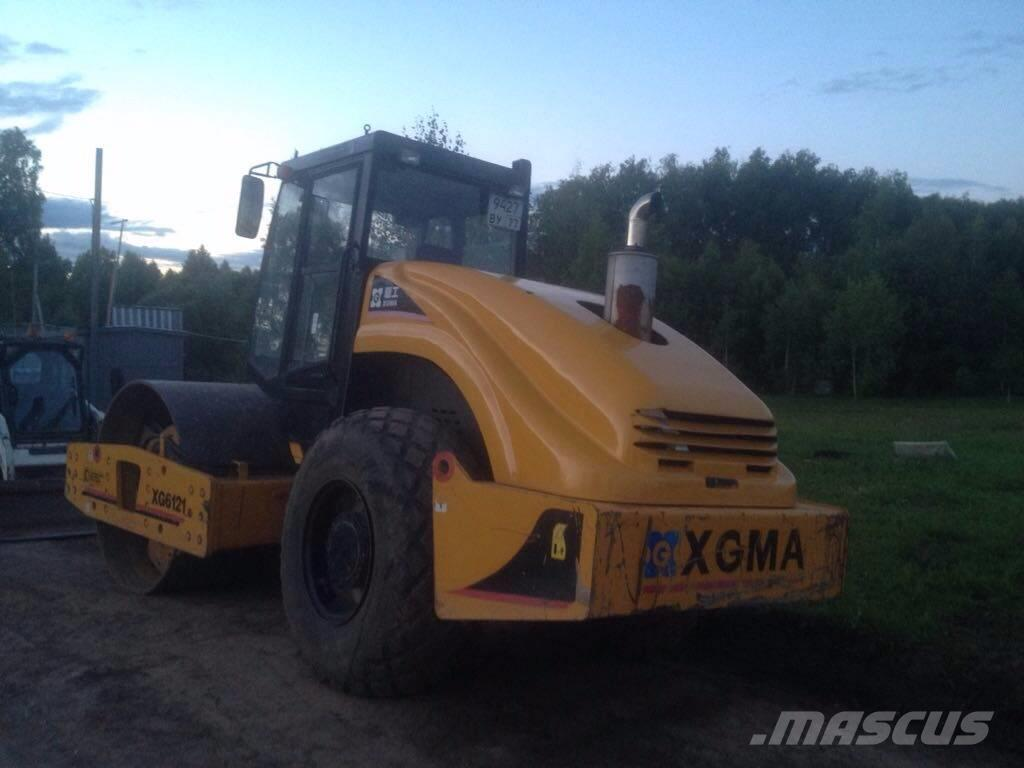 XGMA XG6121