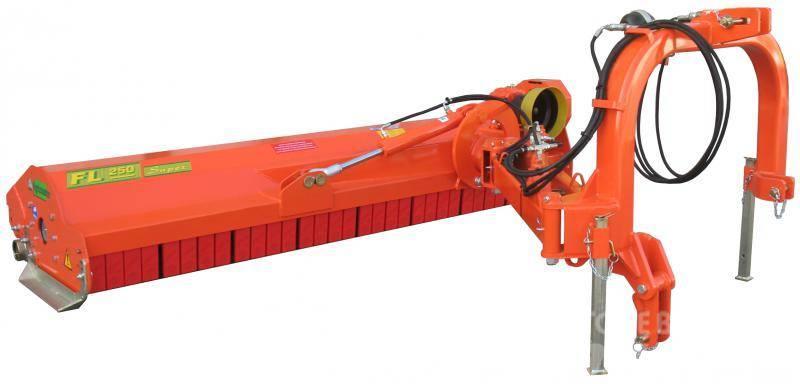 Agrimaster FL 190