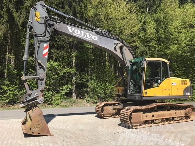 Volvo EC 180 C L
