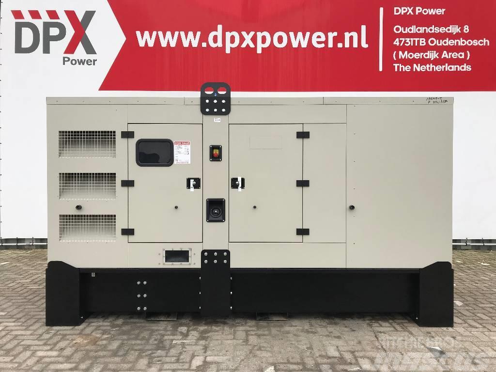 Scania DC9 - 330 kVA Generator - DPX-17950
