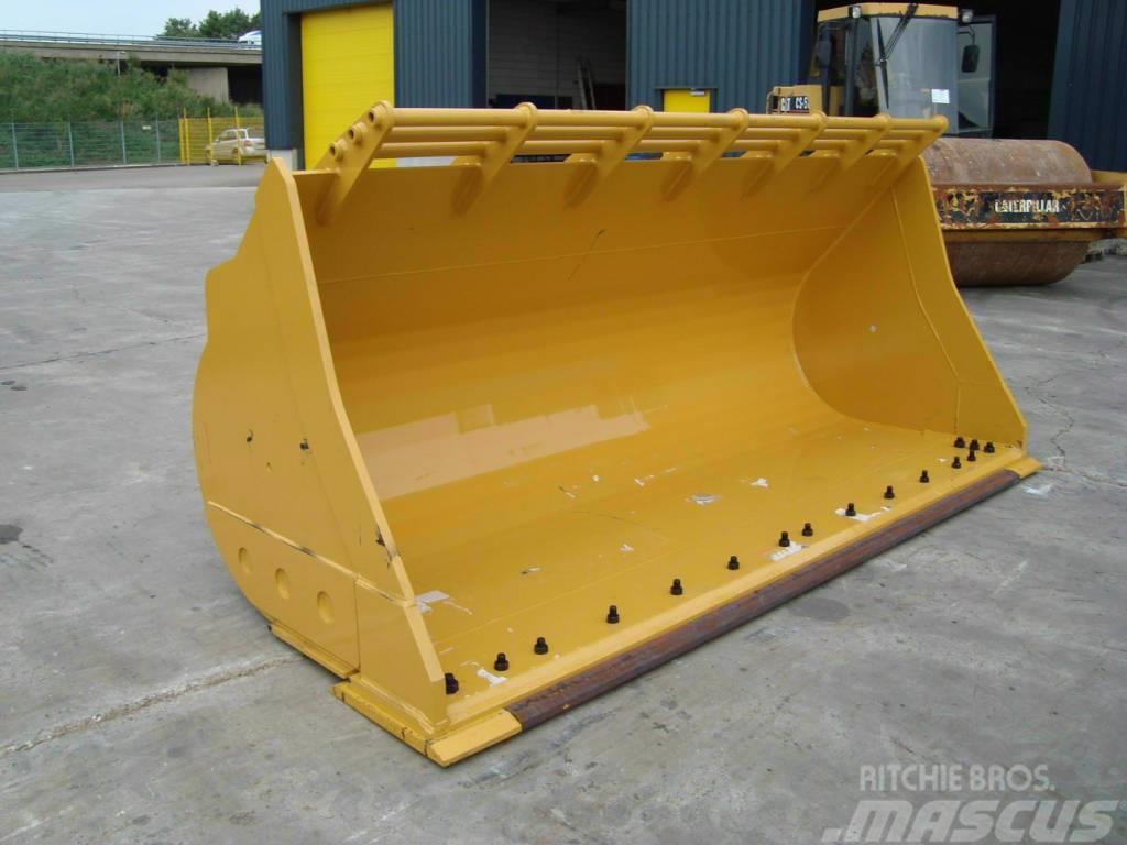 Caterpillar 980G / 980H / 980K / 980M