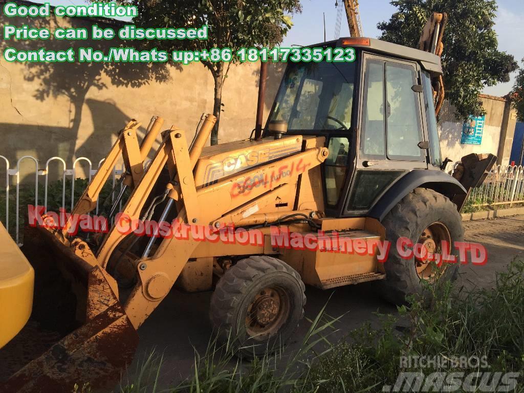 CASE 580 L