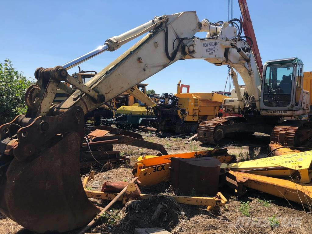 New Holland E 215 B FOR PARTS