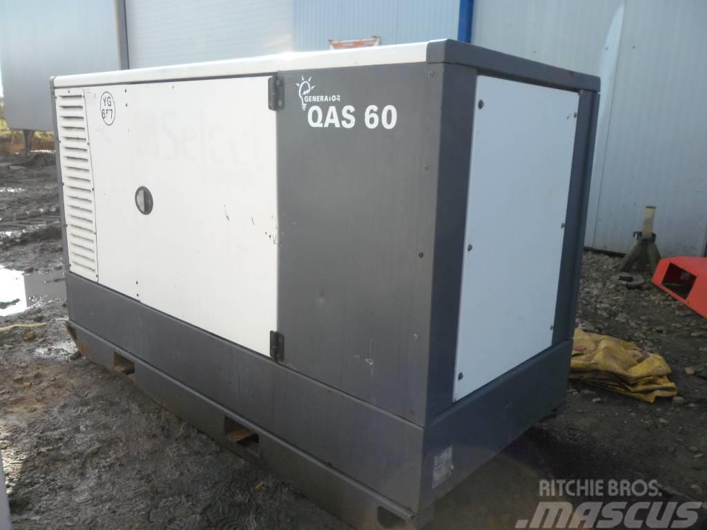 Atlas Copco QAS60