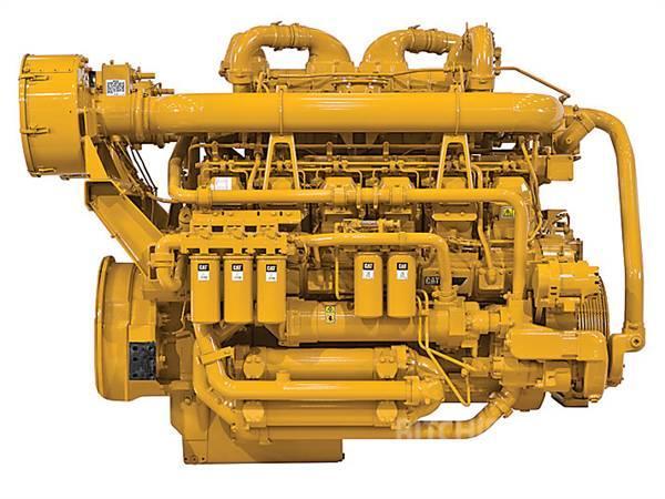 the history of caterpillar engines essay