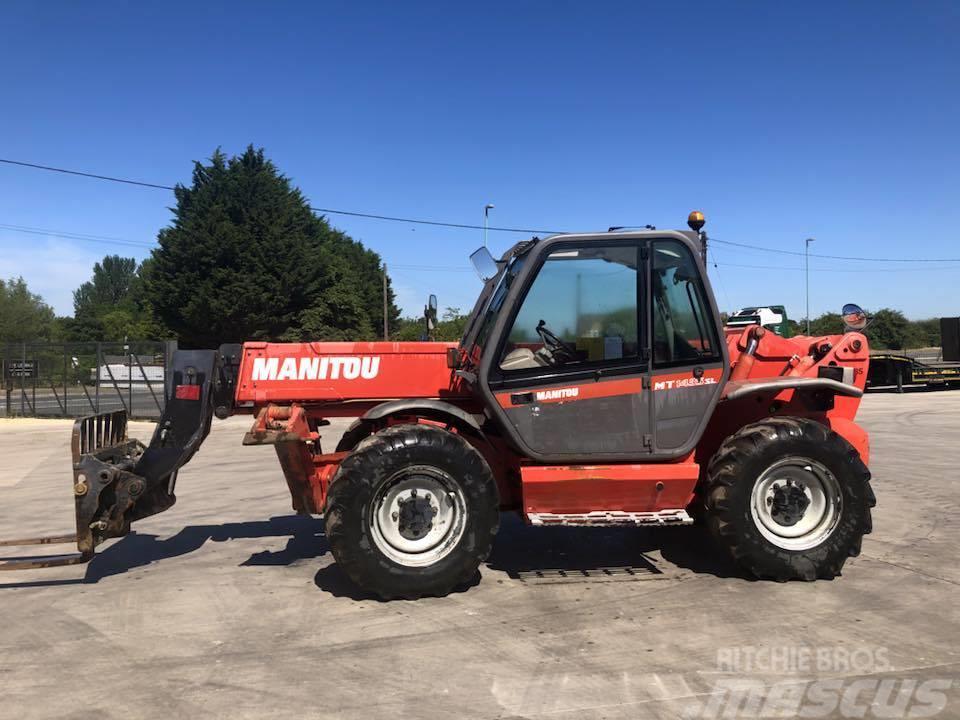 Manitou MT 1435