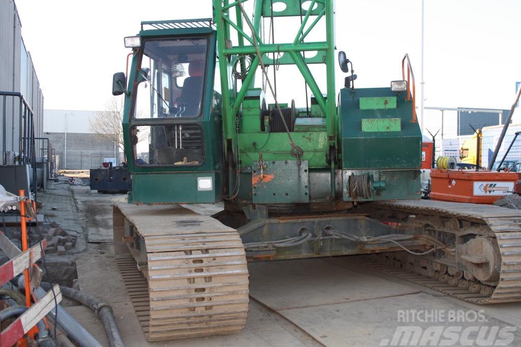 Hitachi KH 150-3
