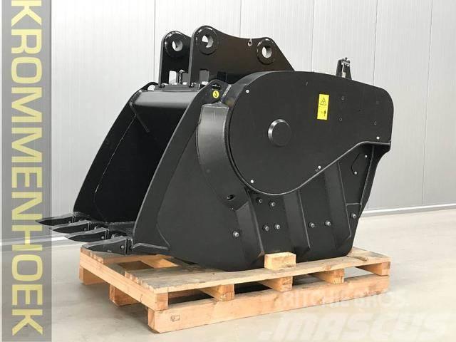 VTN EVO 35 HD | New | 4900 kg.