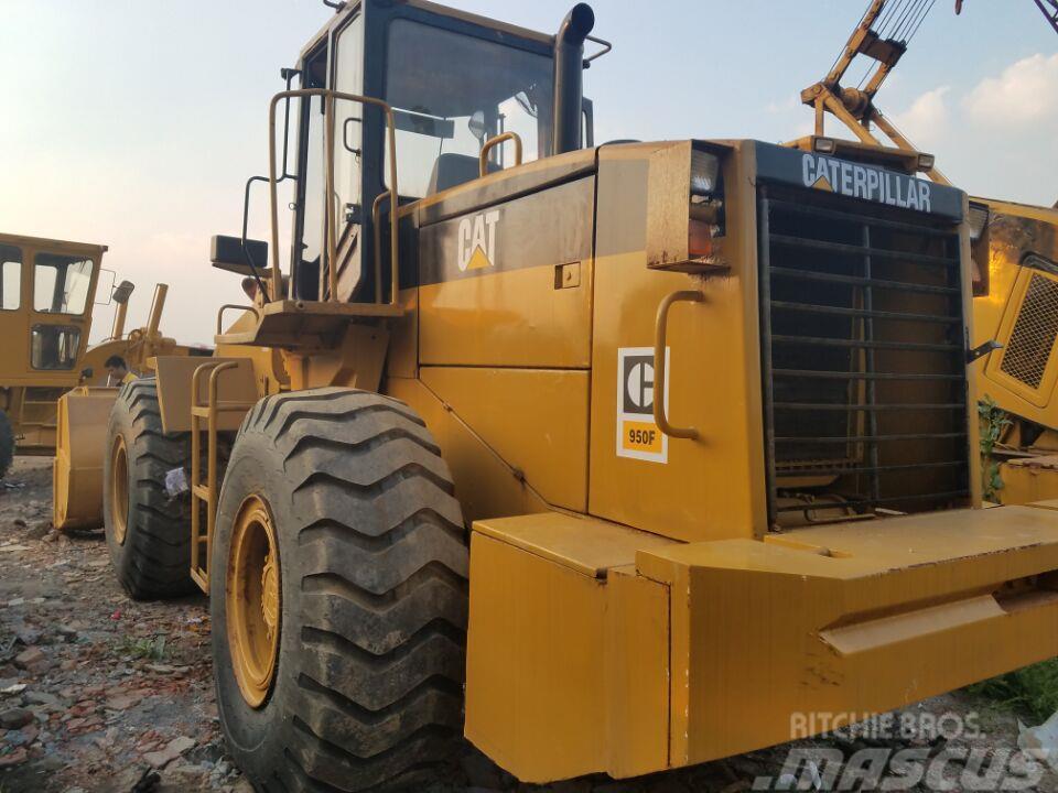 Caterpillar 950F 950 F