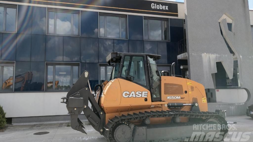 CASE 1650 M XLT PAT