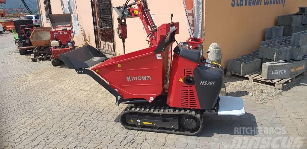 Hinowa HS 701