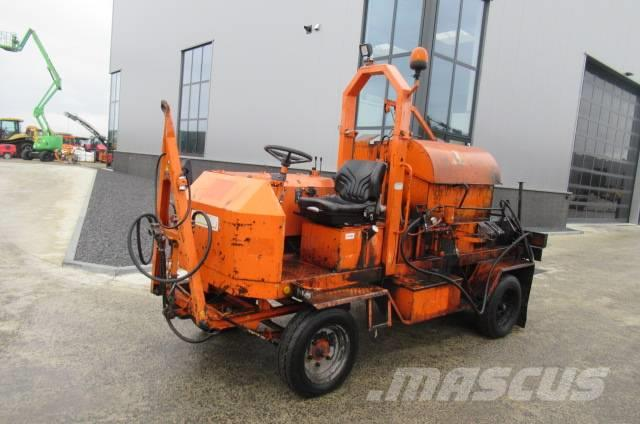 Strassmayr S30-1200-G-VHY