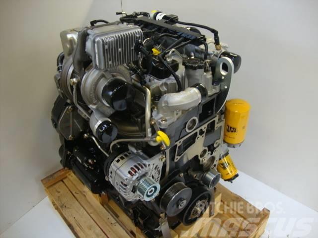 JCB 444 ENGINE VARIKLIS