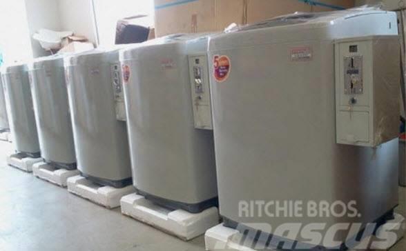 [Other] รับลงเครื่องซักผ้าหยอดเหรียญแบ่งเปอร์เซ็นต์50:50 ร
