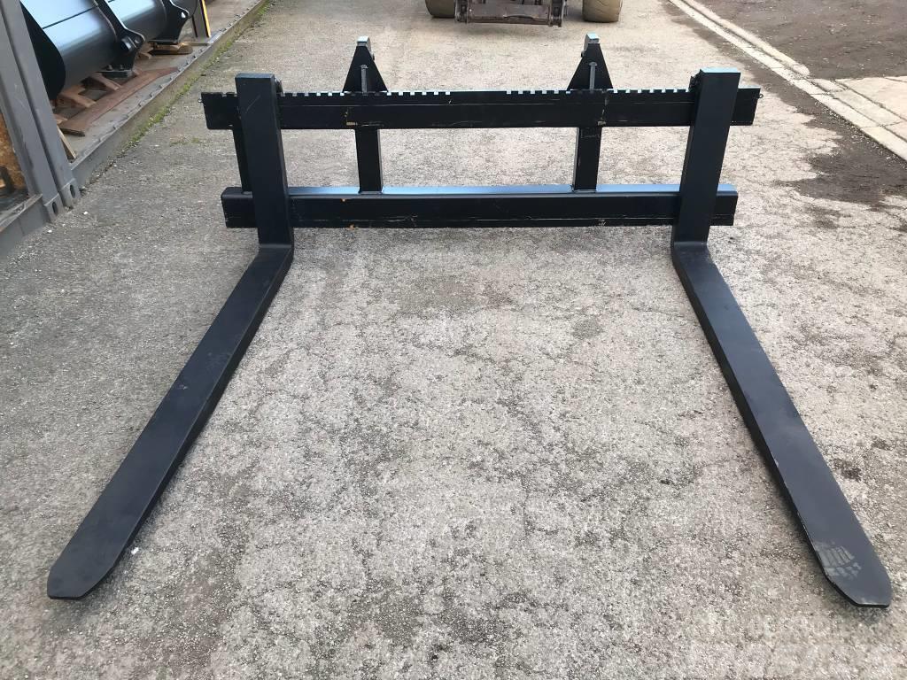SE / Volvo Container pallet forks Doncaster Forks, - Mascus UK