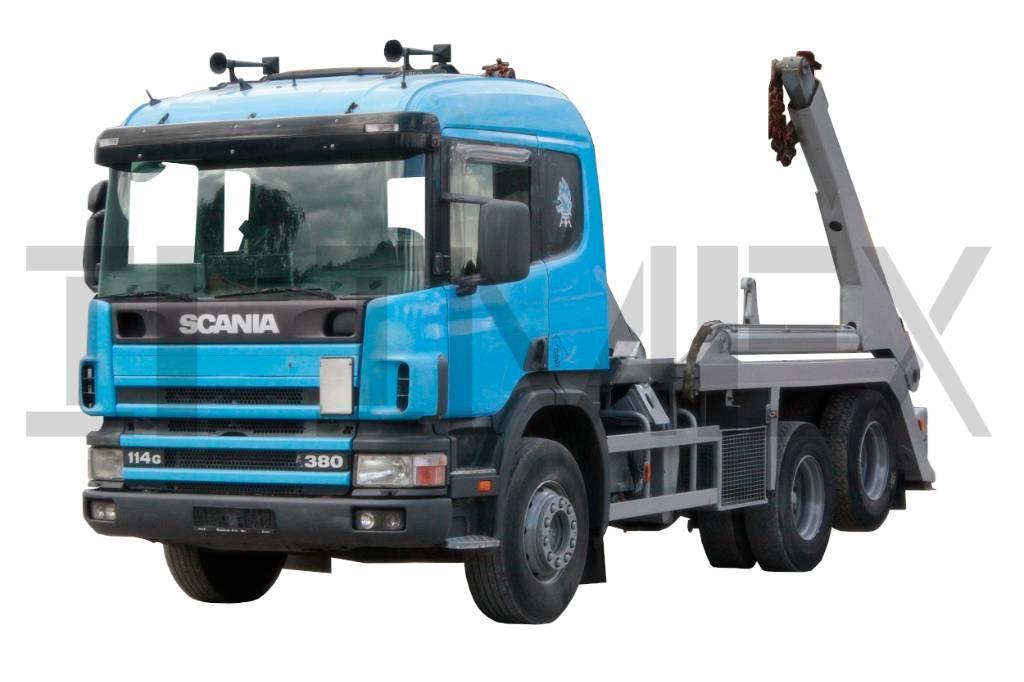 Scania 114 G 380