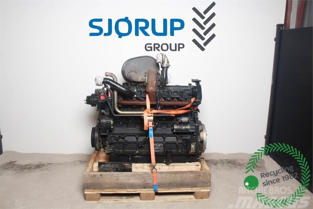 Deutz-Fahr TTV1130 Engine