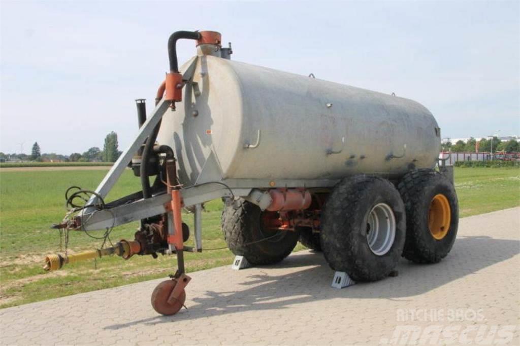 Garant VT 12000