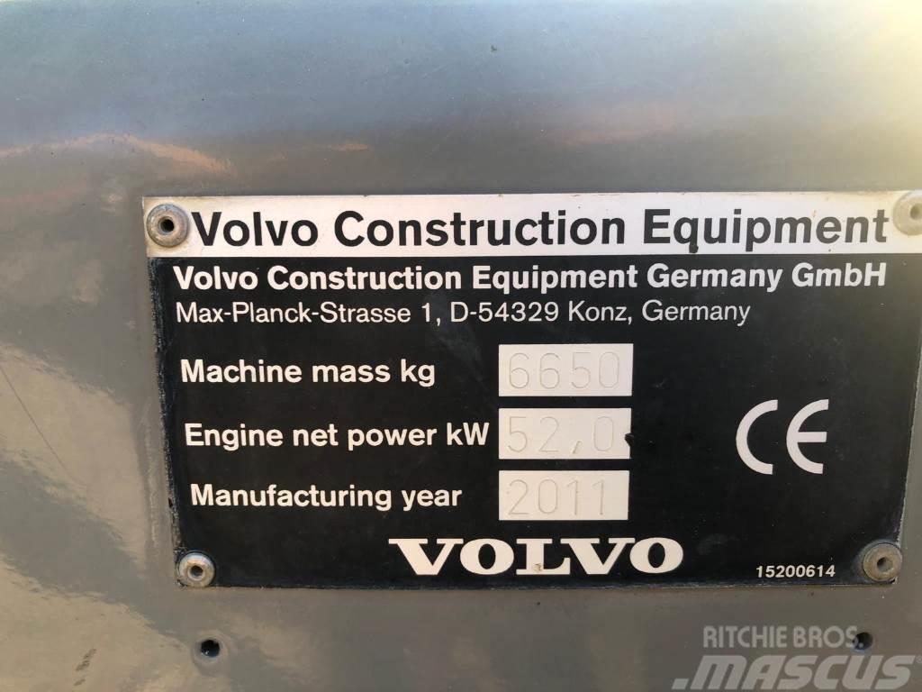 Volvo L30B-ZX
