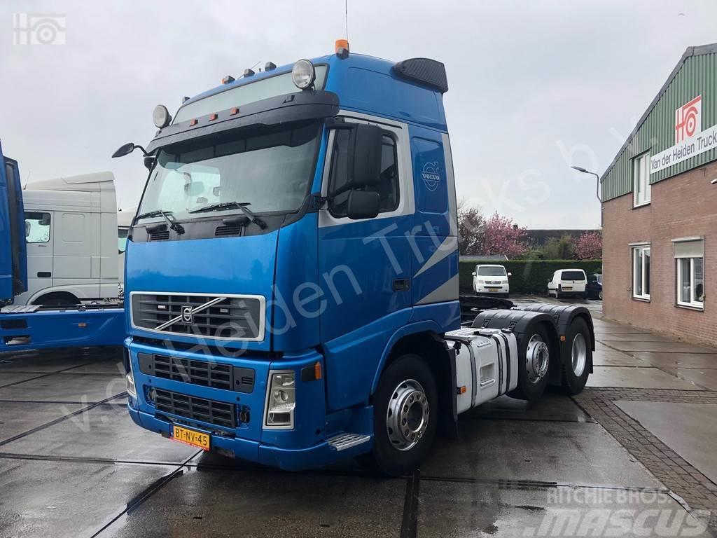 Volvo FH 440 6x2 E5