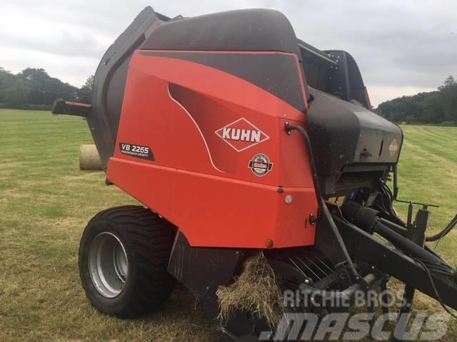 Kuhn VB 2265