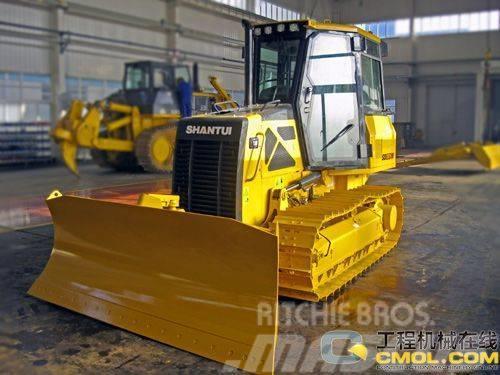 Shantui SD08-3
