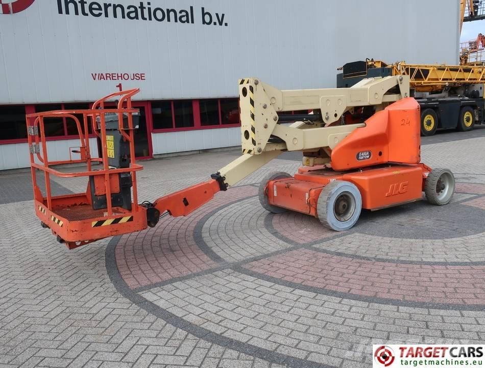 JLG E400AN Electric Articulated Boom Work LIft 1419cm