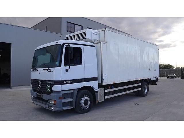 Mercedes-Benz Actros 1831 (FRIGO THERMO KING)