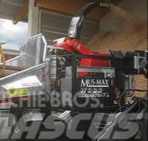 Mus-Max Wood Terminator 10