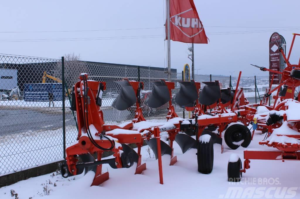 Kuhn Multi-Master 113