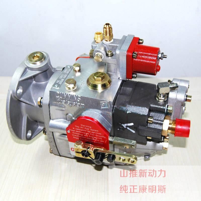 Cummins furl pump NT855 4B 6B 6, 2015, Motorer
