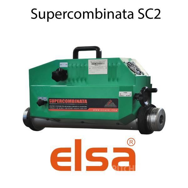 [Other] Elsa Supercombinata SC2