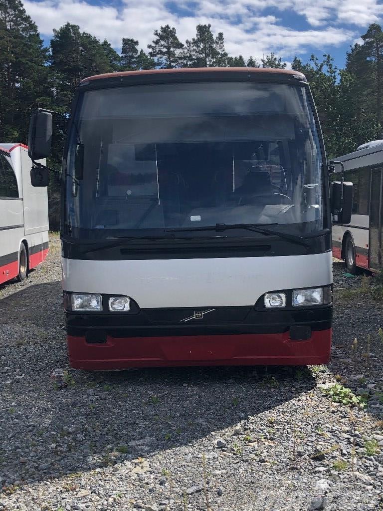 Volvo Carrus 302