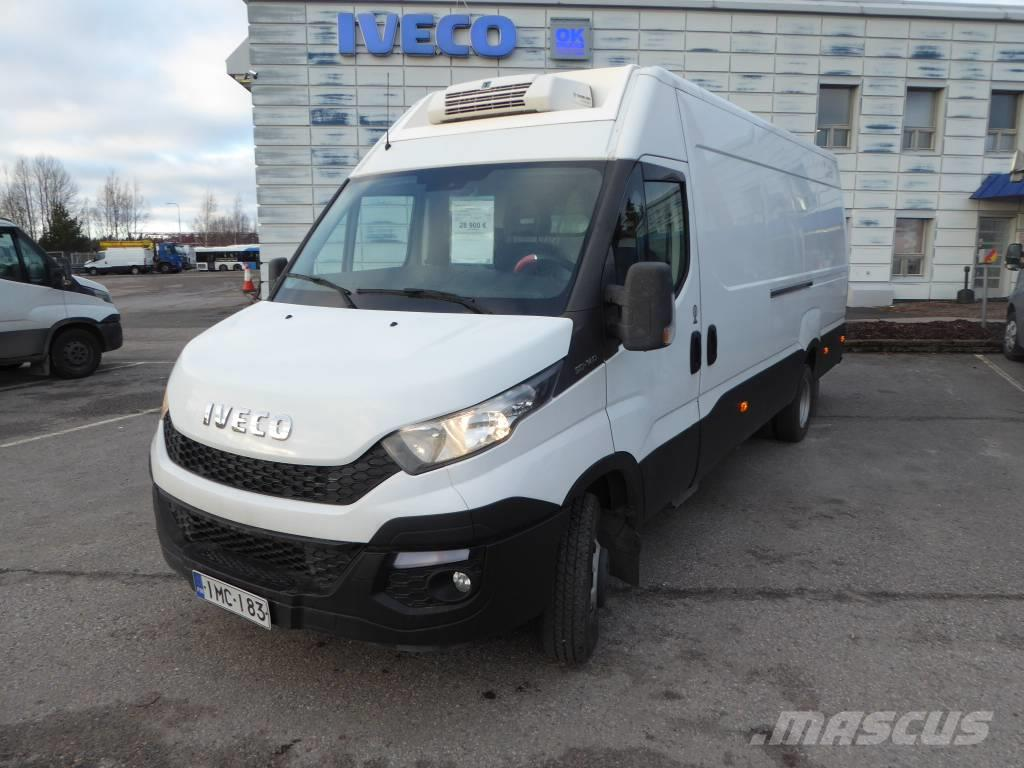 Iveco Daily 50 C 14  CNG