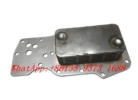 Cummins ISBe Oil Cooler Core 3959031 4896407 6754-61-2110