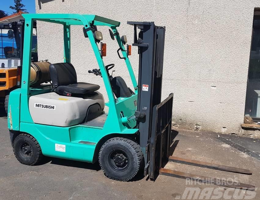 Mitsubishi 1500 kg