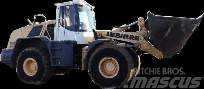 Liebherr L 556