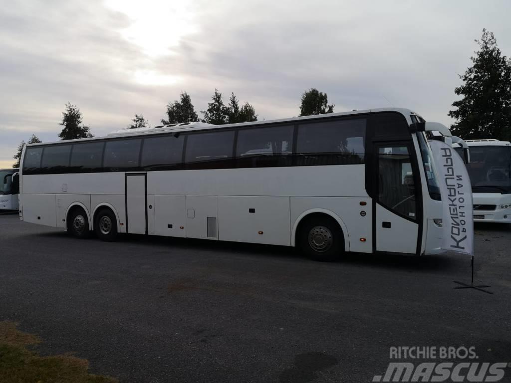 Volvo 9700 H B12M 6x2
