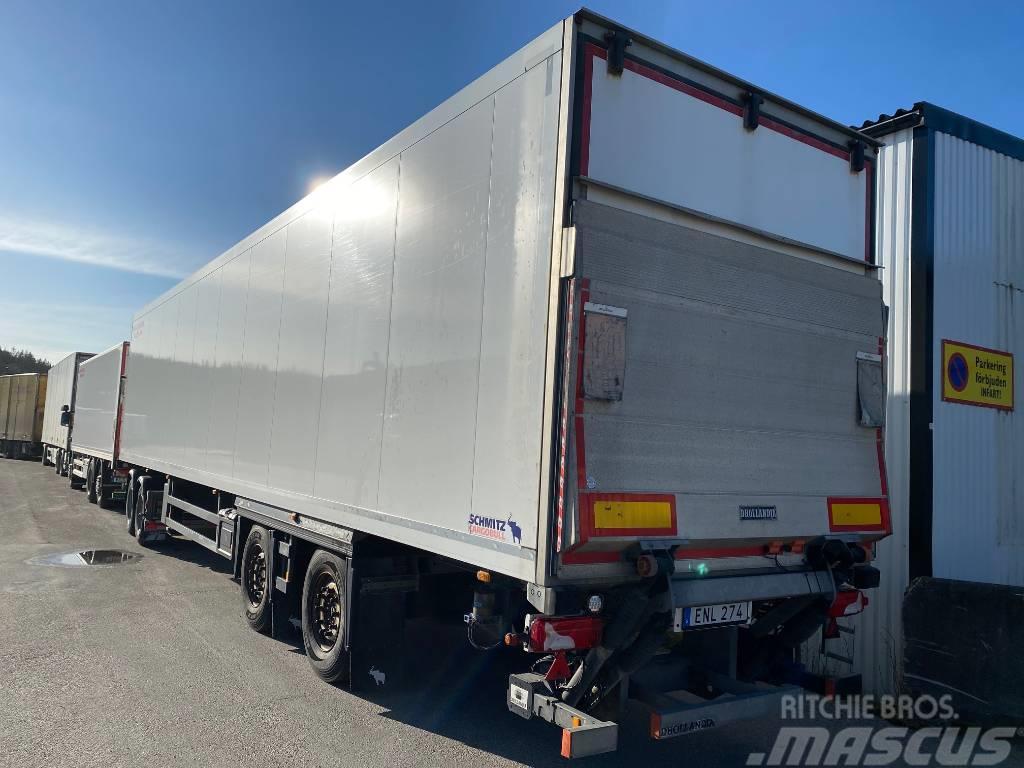 Schmitz Cargobull SCB*S2