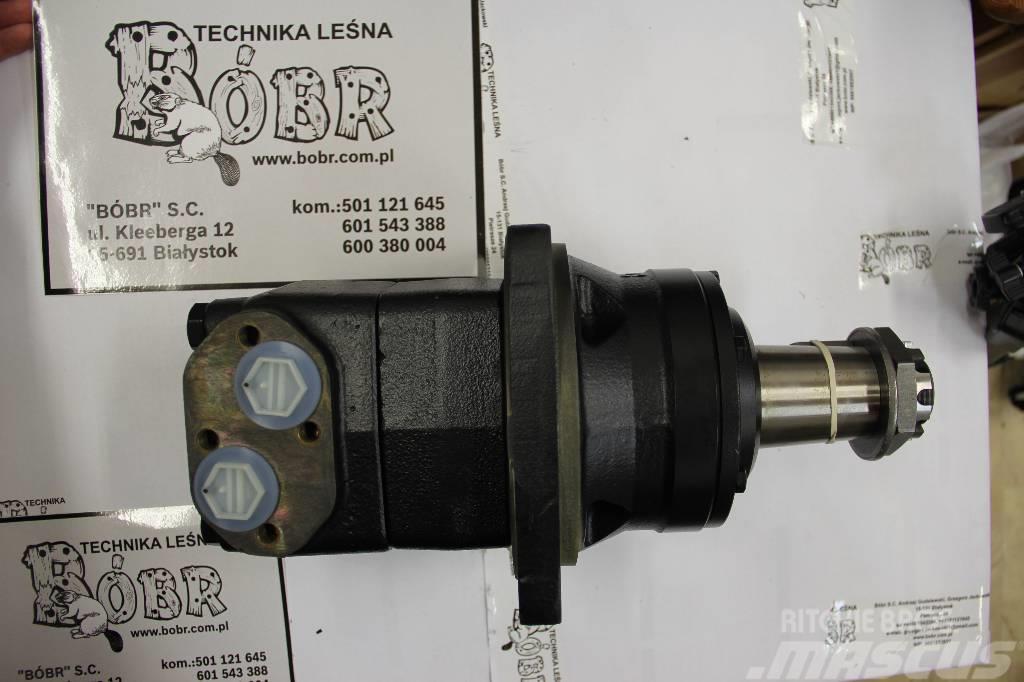 John Deere F069035 Hydraulic Motor OMVW 800HD